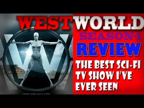 Westworld  Tamil   The best SciFi TV  ever Created by Jonathan nolan & lisa roy