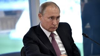 Путин о повышении пенсионного возраста последние новости