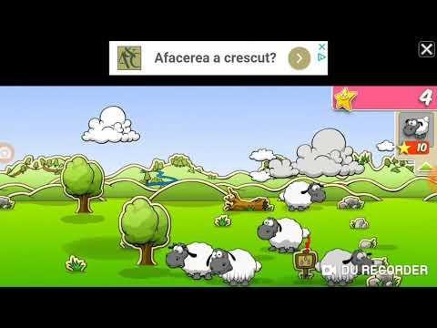 Clouds & sheep 2 ep1  