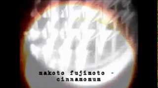 makoto fujimoto - cinnamomum