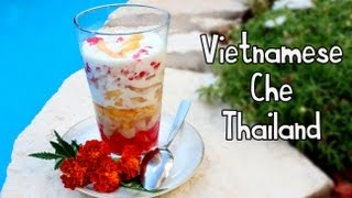 ❀Cooking With Mom: Che Thailand {Vietnamese Dessert}