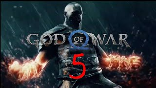 God of war 5 (HD) - 2020