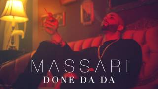 Massari - Done Da Da (Official Audio)