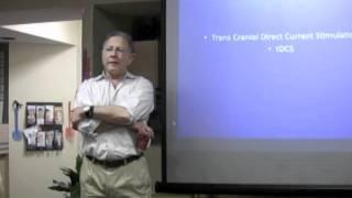 Sleep & Restoration - Warren Ross, M.D.  Pt 4