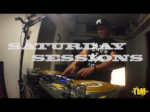 Saturday Sessions (Nov 5 2016)
