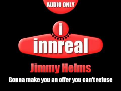 """Gonna Make You An Offer You Can't Refuse"" by Jimmy Helms"