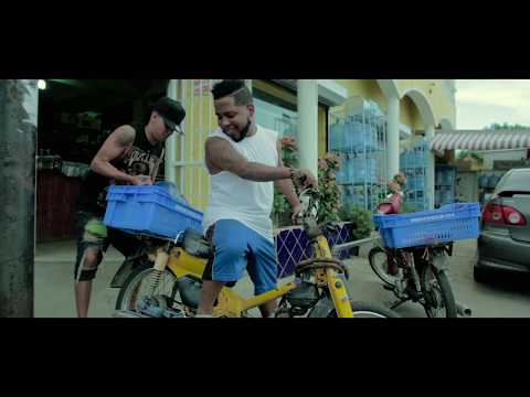 Albert 06 El Veterano ft. Chimbala - Como Tu Te LLamas (Official Vídeo)
