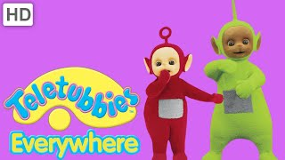Teletubbies Everywhere: Flower Planting (Chile) - Full Episode
