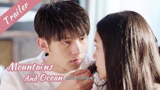 EP06 Trailer ~ My Heart Is Beating So Fast!!! |Mountains and Ocean