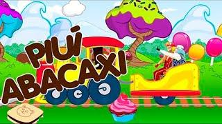 PIUÍ ABACAXI - É DE CHOCOLATE - UNI DUNI TÊ - faixa do DVD ATCHIM & ESPIRRO thumbnail