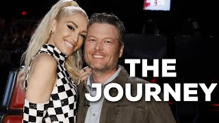 The Journey of Blake and Gwen