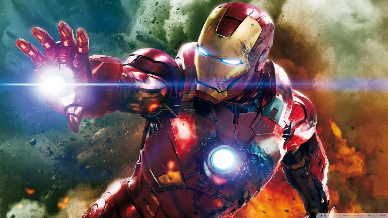 deadly & awesome ironman hd wallpapers video (download them from