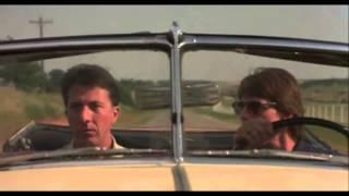 Revenind pe plaiurile mioritice - Rain Man (1988) - parodie - Ca romanu