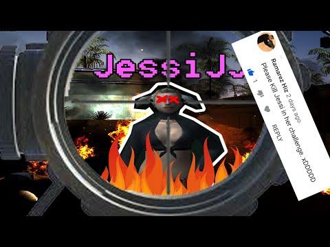 Jessi ( Again ). :(.