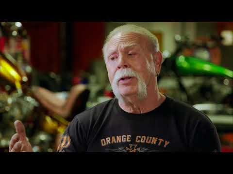 Full Circle | American Chopper