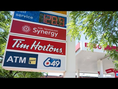 Is COVID-19 to blame for skyrocketing gas prices? | Energy analyst explains what to prepare for