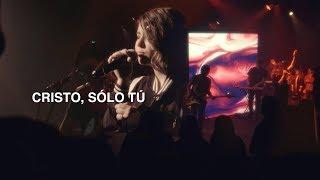 cristo  solo tu   un corazon en vivo  videoclip oficial  hd