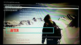 How to Change grub bootloader image of kali linux , Change starting background of grub kali linux