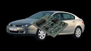 Comment supprimer un anti-démarrage Renault avec un émulateur