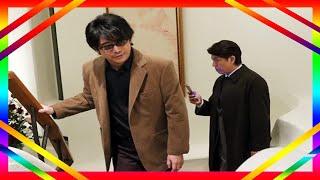 俳優の萩原聖人が、きょう1日に放送されるテレビ朝日系ドラマ『BG~身辺...