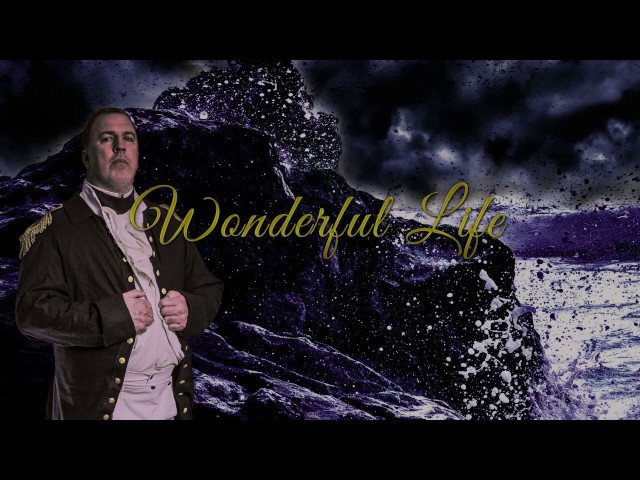 MajorVoice - Wonderful Life (Lyric Video)