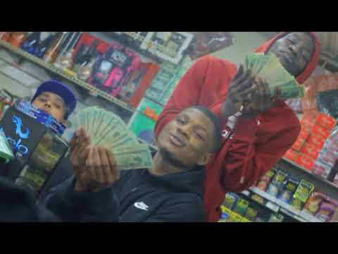 TopShotta Ace x Bnell x Pappa Bear x Sax Fif x Cory x Quise Banks  - Been Trapping