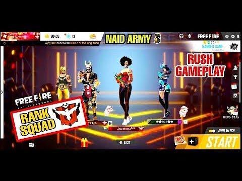 New Update Garena Free Fire Freefire