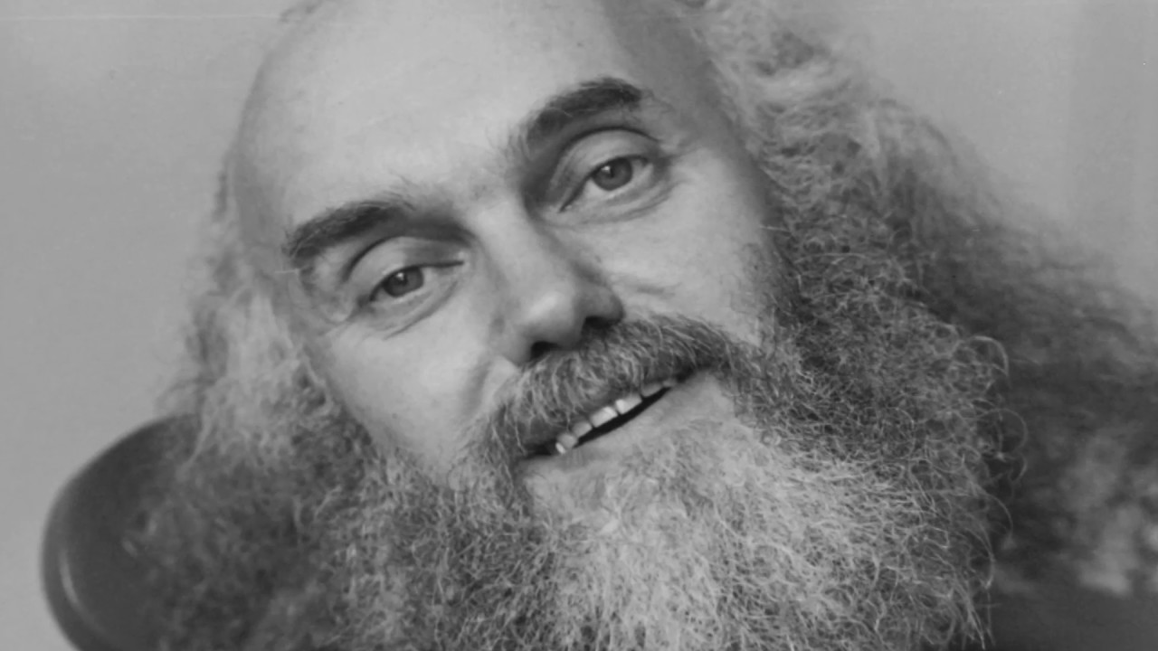Dying To Know Ram Dass Amp Timothy Leary Official Trailer