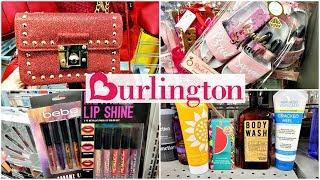 BURLINGTON  Beauty & Handbags SHOP WITH ME 2019