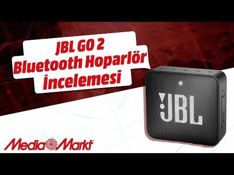 JBL GO 2 Inceleme - Uygun Fiyatlı Kablosuz Hoparlör Arayanlara özel!
