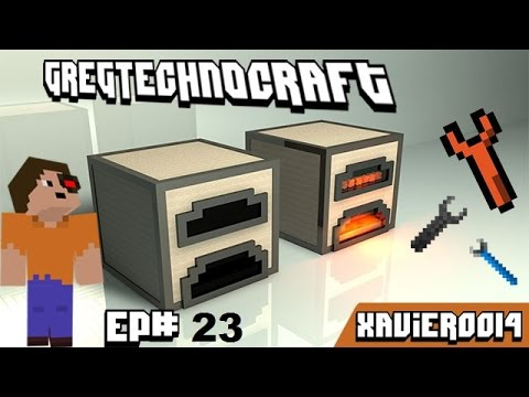 GregTechnoCraft 23 : Solar Panel