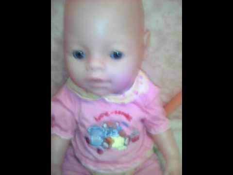 Моя кукла беби бон фото 768-419