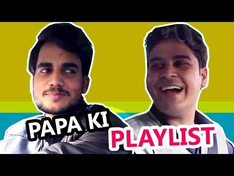 Papa Ki Playlist | Full Video | Feat. Amit Bhatt | Vijay Aryan