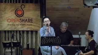Cho tròn bài hát im lời - Nguyên Hà [20/11/2017]