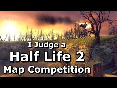 I Judge a