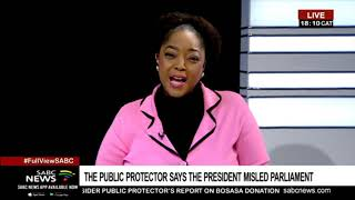 Zuma, Ramaphosa under the spotlight: Prof. Somadoda Fikeni