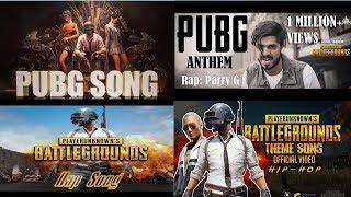 Best PUBG songs  compilation, PUBG rap song  , PUBG anthem , PUBG music