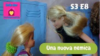 Barbie show-Una famiglia imperfetta S3E8:Una nuova nemica(a new enemy)