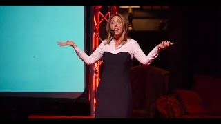 When Did We All Become Difficult People? | Monica Wofford | TEDxOcala