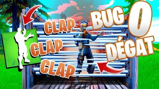 Pire BUG on FORTNITE!! 😭