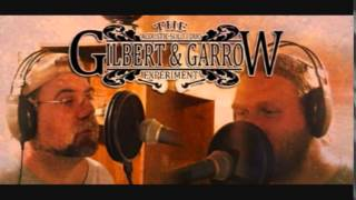 Gilbert & Garrow, Another Park Another Sunday Doobie Brothers Cover