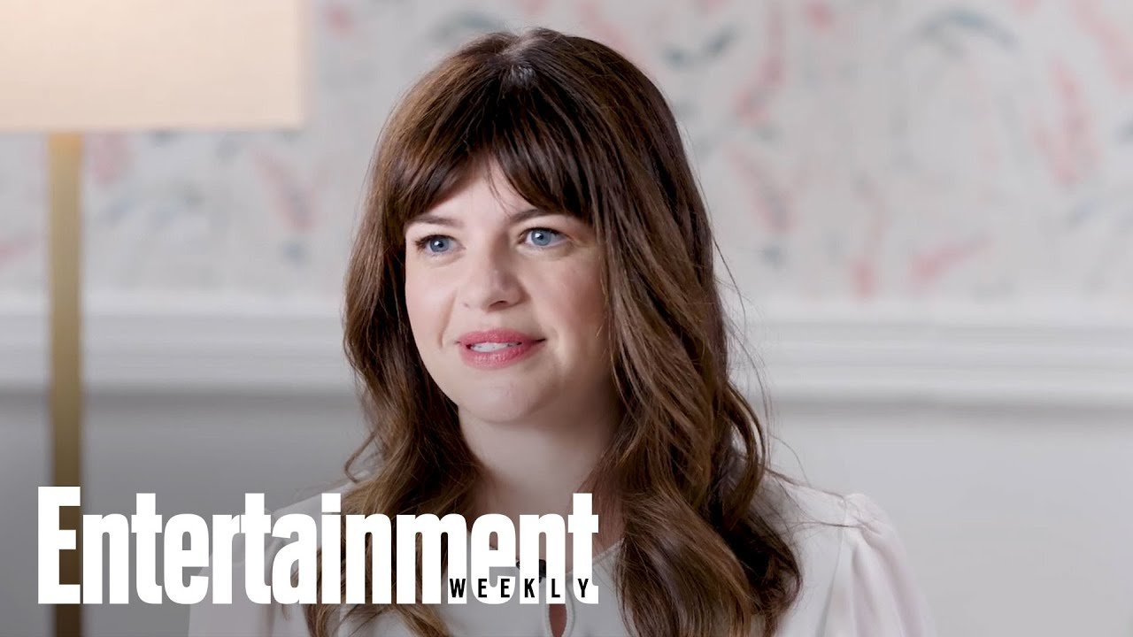 Casey Wilson Tells Her Own Tragic, Funny, True Story In 'Daddio'