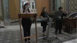 Madrepérola Casamentos - Everything I do (Robin Hood)