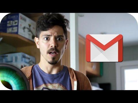 Cómo robar una cuenta de Gmail