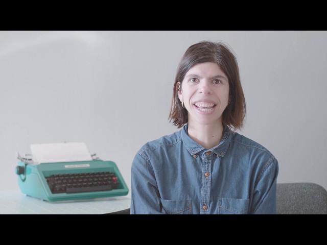 Una Tarragonina Protagonista Dun Film Sobre La Síndrome De Williams