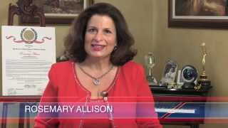 Rosemary Allison Real Estate - Web Spot