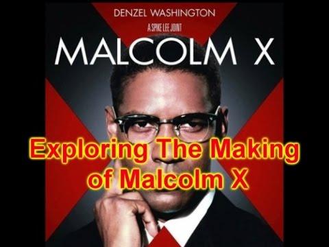 Exploring Malcolm X  (Lost Cinema Series, Ep 01)