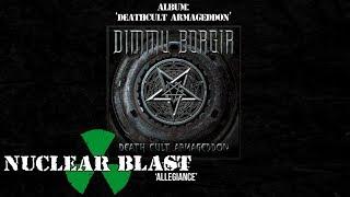 DIMMU BORGIR - Death Cult Armageddon (OFFICIAL FULL ALBUM STREAM)