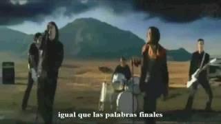 Kyosuke Himuro feat Gerard Way - Safe And Sound (Subtitulado al Español)