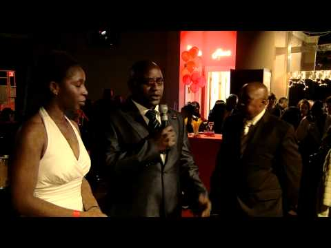 Angolan Independence Party MPEG 4